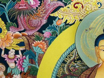 life-of-buddha-thangka-paintings