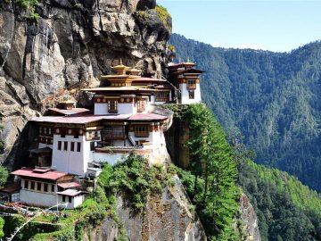 bhutan-paro-tigers-nest-monastery