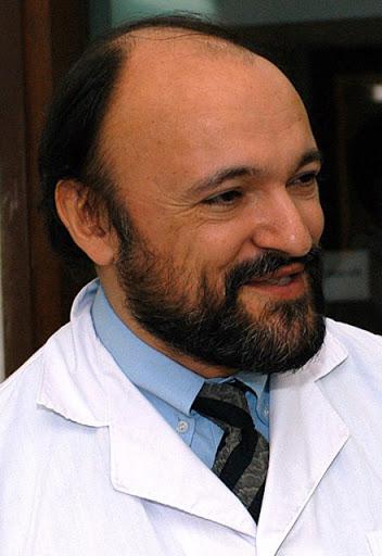 Tiến sĩ Carlo Urbani